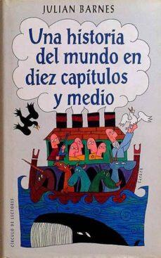 Carreracentenariometro.es Una Historia Del Mundo En Diez Capítulos Y Medio Image