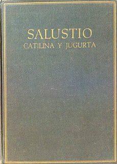 Inmaswan.es Catilina Y Jugurta Image