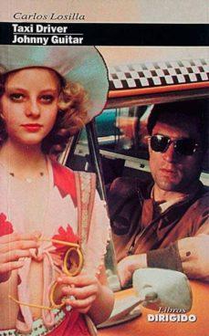 Inmaswan.es Taxi Driver. Johnny Guitar Image