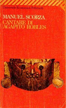 Curiouscongress.es Cantare Di Agapito Robles Image