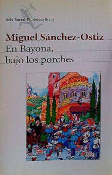 Srazceskychbohemu.cz En Bayona, Bajo Los Porches Image