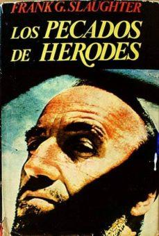 LOS PECADORES DE HERODES - FRANK G., SLAUGHTER   Triangledh.org