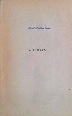 ANEMIAS - VALENTÍN DE LA LOMA | Triangledh.org