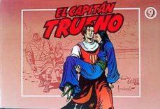 EL CAPITÁN TRUENO 9 - VÍCTOR MORA |