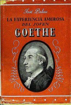 Geekmag.es La Experiencia Amorosa Del Joven Goethe Image