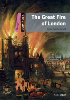 Descargar DOMINOES STARTER GREAT FIRE LONDON MP3 PACK gratis pdf - leer online
