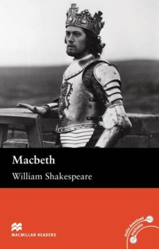 Libros de audio gratuitos en línea para descargar MACMILLAN READERS UPPER:  MACBETH PACK