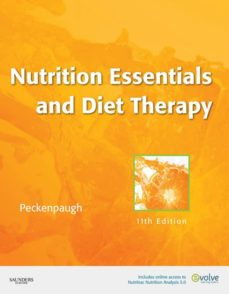 Nutrition Essentials And Diet Therapy E Book Ebook Nancy