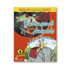 Descargar MCHR 3 ENDANGERED ANIMALS NEW ED gratis pdf - leer online