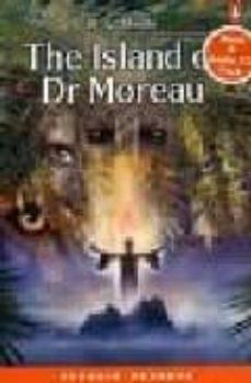 Inmaswan.es Island Of Dr Moreau, Book/cd Pack Image