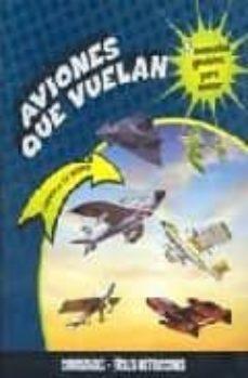 Inmaswan.es Aviones Que Vuelan + 6 Maquetas Image