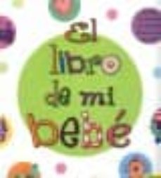 Ojpa.es El Libro De Mi Bebe Image