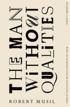 the man without qualities-robert musil-9781447289432