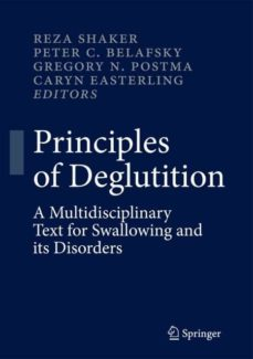 principles of deglutition-reza shaker-9781461437932