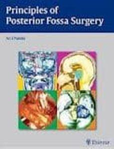 Descarga gratuita del libro de dieta de 17 días PRINCIPLES OF POSTERIOR FOSSA SURGERY de ANIL NANDA 9781588906632