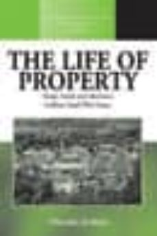 the life of property (ebook)-timothy jenkins-9781845458232