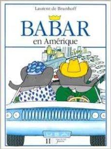 babar en amerique-jean de brunhoff-9782010025532