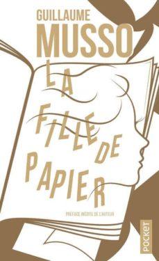 Descargas de libros electrónicos de pda LA FILLE DE PAPIER - COLLECTOR 2019 en español RTF iBook PDF de GUILLAUME MUSSO 9782266305532