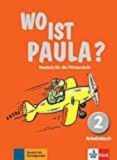 Leer un libro descargar mp3 WO IST PAULA? 2 EJERCICIOS