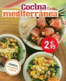 Permacultivo.es La Cocina Mediterranea Image