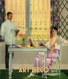 Descarga gratuita para ebooks pdf ART DECO