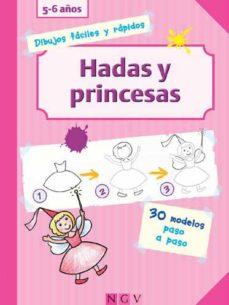 Garumclubgourmet.es Hadas Y Princesas (Dibujo Paso A Paso) Image