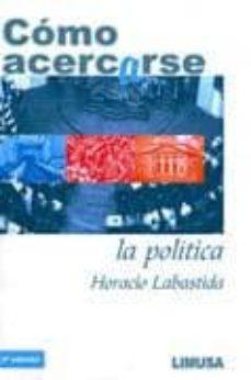 Inmaswan.es Como Acercarse A La Politica (2ª Ed) Image