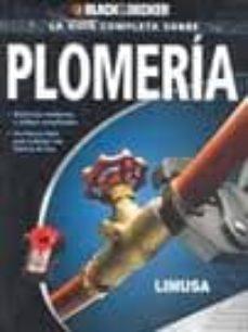 Permacultivo.es La Guia Completa Sobre Plomeria (Black &Amp; Decker) Image