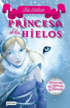 Encuentroelemadrid.es Princesas Del Reino De La Fantasia 1 : Princesa De Los Hielos Image