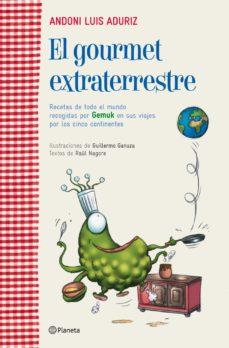 Permacultivo.es El Gourmet Extraterrestre: Recetas Y Anecdotas Recogidas Por Gemu K En Sus Viajes Por El Mundo Image