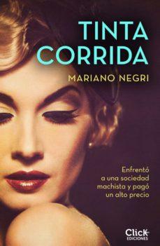 tinta corrida (ebook)-mariano negri-9788408177432