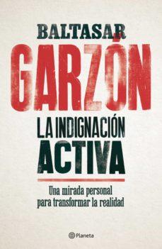 Ojpa.es La Indignacion Activa: Una Mirada Personal Para Transformar La Realidad Image
