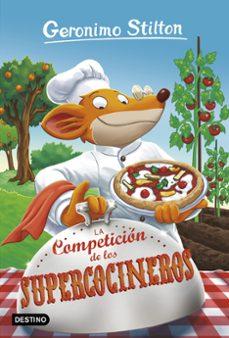 Encuentroelemadrid.es Gs 68: La Competicion De Los Supercocineros Image