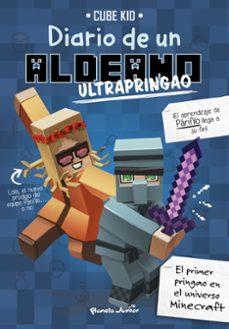 Inmaswan.es Minecraft. Diario De Un Aldeano Ultrapringao Image