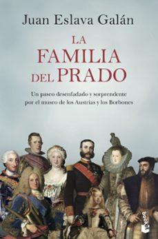 Garumclubgourmet.es La Familia Del Prado Image