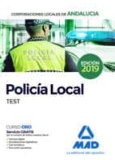 Titantitan.mx Policia Local De Andalucia: Test Image