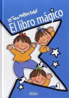 Inmaswan.es El Libro Magico (Las Tres Mellizas) Image