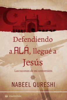 Debatecd.mx Defendiendo A Alá, Llegué A Jesús: Las Razones De Mi Conversión Image