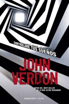 Descargar ebooks en formato pdf gratis CONTROLARE TUS SUEÑOS 9788416240432 de JOHN VERDON