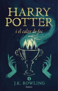 Audiolibros gratuitos para descarga móvil HARRY POTTER I EL CALZE DE FOC (RÚSTICA) ePub PDB 9788416367832