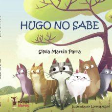 Viamistica.es Hugo No Sabe Image