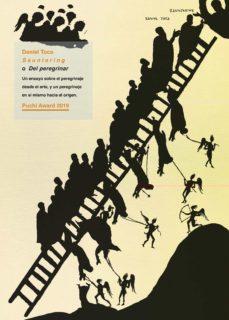 Libros de audio descargados gratis SAUNTERING de DANIEL GUTIÉRREZ TOCA MOBI