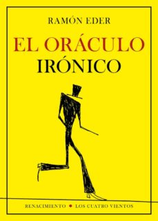 Ebooks descargar gratis formato pdb EL ORACULO IRONICO  9788417950132 in Spanish de RAMON EDER