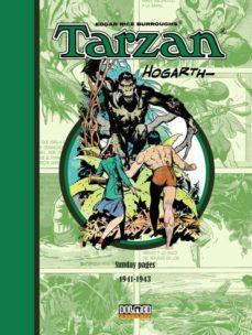 Ebooks gratis para descargar de mobipocket TARZAN (VOL. 3) (1941-1943) 9788417956332 de EDGAR RICE BURROUGHS
