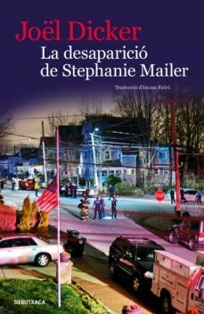 Padella.mx La Desaparicio De Stephanie Mailer Image