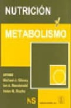 Ebook of magazines descargas gratuitas NUTRICION Y METABOLISMO de  en español 9788420010632