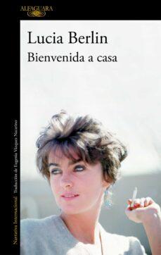 Descargas de libros mp3 de Amazon BIENVENIDA A CASA de LUCIA BERLIN  9788420435732 in Spanish