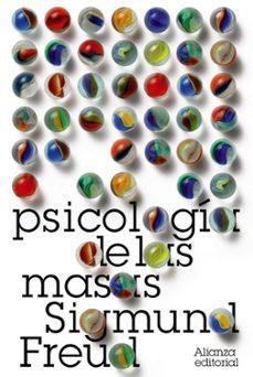 Descargar PSICOLOGIA DE LAS MASAS gratis pdf - leer online