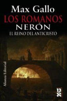 Costosdelaimpunidad.mx Los Romanos: Neron: El Reino Del Anticristo Image