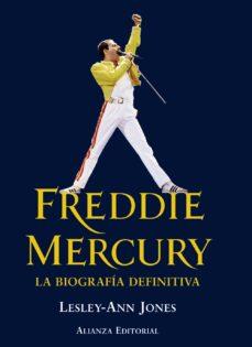 freddie mercury-lesley-ann jones-9788420671932